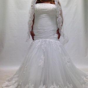 Marra's Bridal